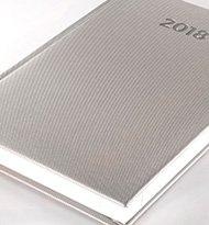 Bombaj Srebrny Kalendarz 190x205