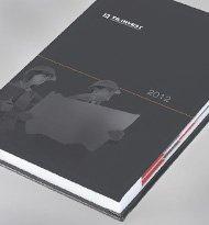 Indywidualne Kalendarze Ksiazkowe 11 190x205