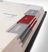Registry Kalendarz 190x205