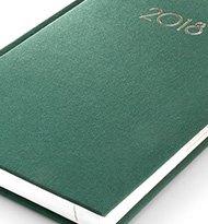Rimini Zielony Kalendarz 190x205