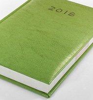 Sydney Seledyn Kalendarz 190x205