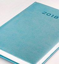 Tokio Blekitny Kalendarz 190x205
