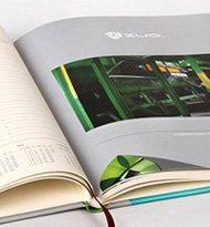 Wklejka Reklamowa Kalendarz 190x205